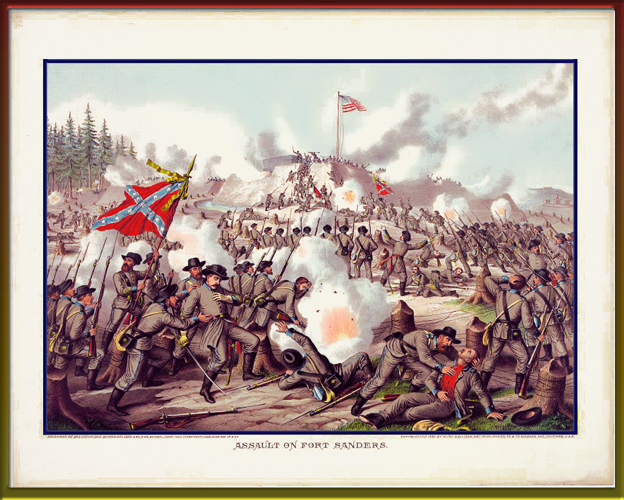 Civil War - From Sovereign to Serf (SERFS-UP.NET)