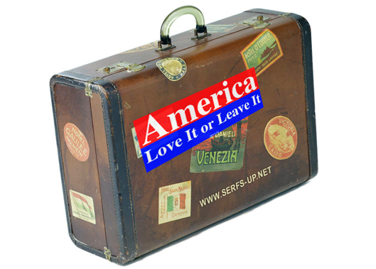 Is it Time to Go Expat and Leave America? Exploring Expat Pros/Cons