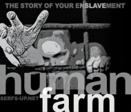 Slavery & Serfdom | Human Farming: The Story of Your Enslavement