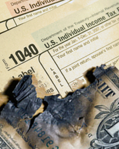 Income Tax Is Voluntary | From Sovereign to Serf