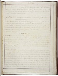 14th Amendment to the Constitution | Government by the Treachery & Deception of Words