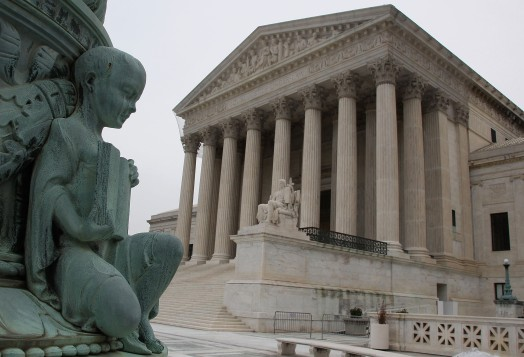 Supreme Court Hears Right To Bear Arms Case