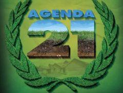 UN - Agenda 21