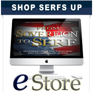 Shop SOVEREIGN TO SERF
