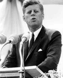 JFK Warns of Invisible Government - Roger Sayles, From Sovereign to Serf