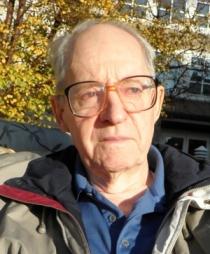 Roger Sayles' mentor, John Benson | From SOVEREIGN to SERF