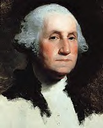 Washington Warns of Illuminati Shadow Government | Serfs-Up.net